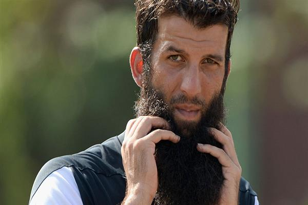 Moeen Ali makes history in Oval Test | KNO