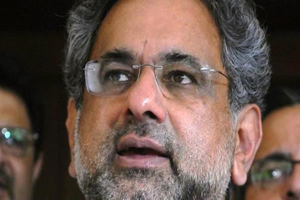 Abbasi to serve as PM till 2018 | KNO