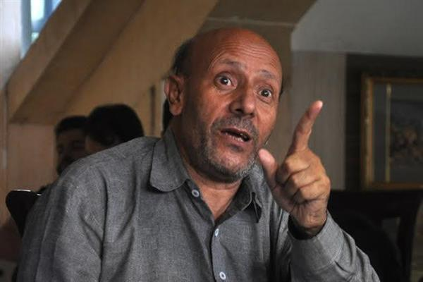 By not defending Article 35-A of Indian Constitution, Centre has disgraced India's own constitution : Er. Rasheed | KNO
