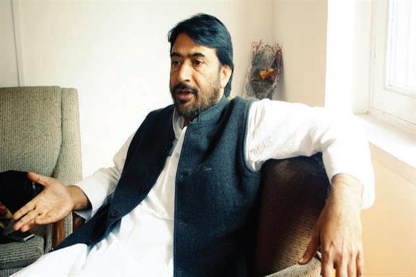 PDP BJP responsible for the current fiasco : Mir | KNO