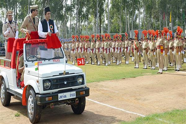 71st Independence Day celebrated with patriotic fervor across Jammu | KNO