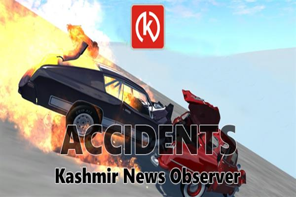 12 persons injured in road accidents | KNO