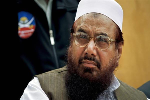 Hafiz Saeed's JuD to contest 2018 general elections in Pakistan | KNO