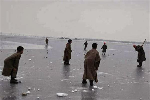 DC Sgr issues advisory: don't walk or play over on frozen Dal Lake | KNO