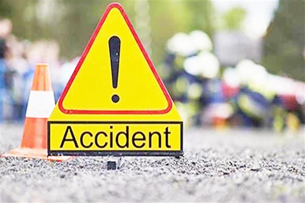Two cops killed in Poonch mishap | KNO