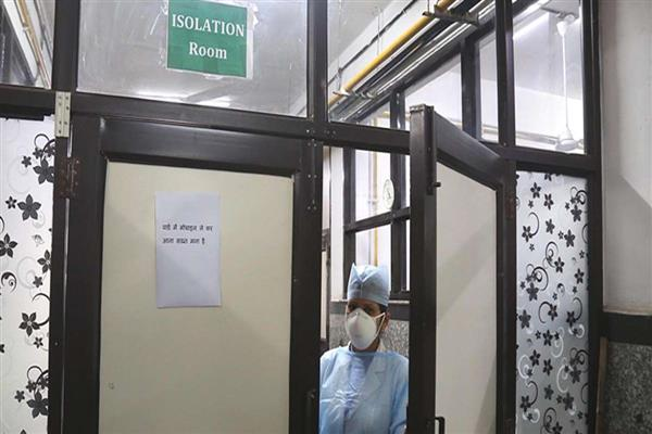 15 people from South Kashmir who came in contact with deceased COVID-19 patient put in quarantine | KNO