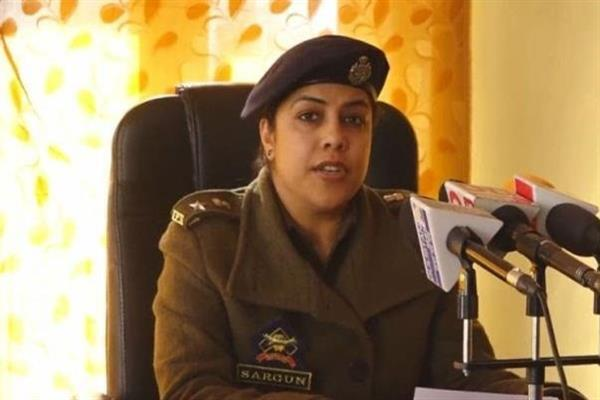 Govt directs two IPS officers to join duties in Ladakh UT immediately | KNO