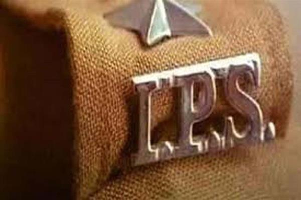 UPSC points out deficiencies in proposal submitted by J&K govt for filling 28 IPS vacancies | KNO