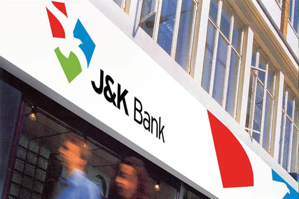 Attempt to loot J&K Bank foiled in Yaripora Kulgam, one arrested | KNO