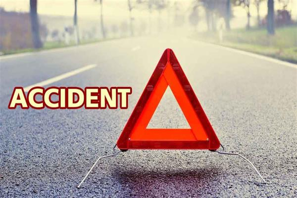 Biker crushed to death by speedy tipper in Pallahan | KNO