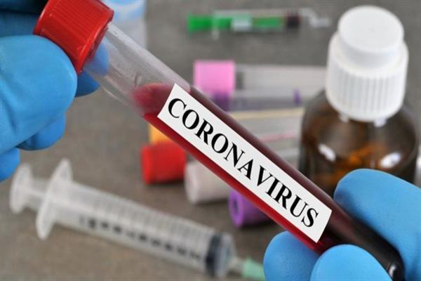 COVID-19: J&K crosses 20,000 mark as 490 more test positive | KNO